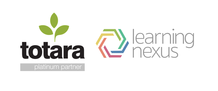 Learning Nexus Totara Platinum Partner