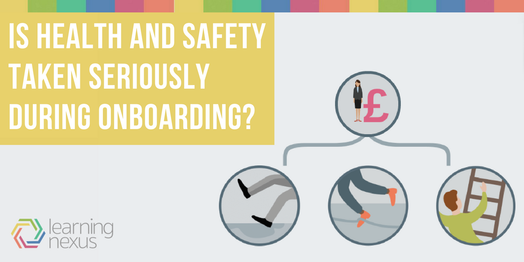 health and safety onboarding