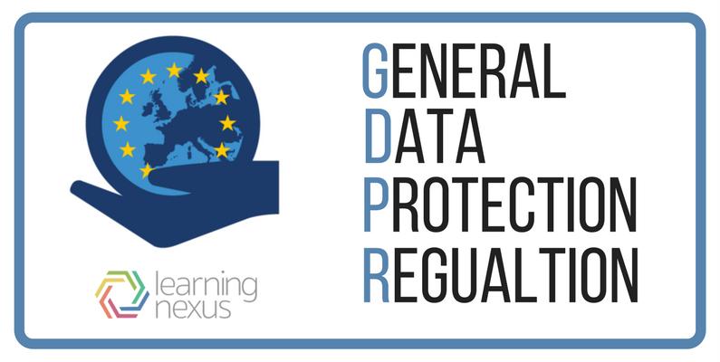 Learning Nexus GDPR eLearning