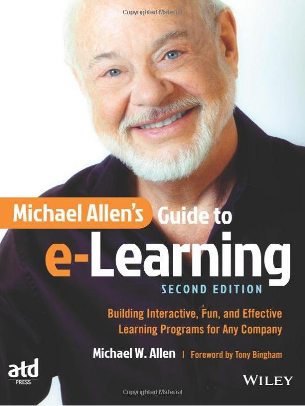 Michael Allen L&D